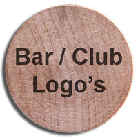 Bar and Club Logos